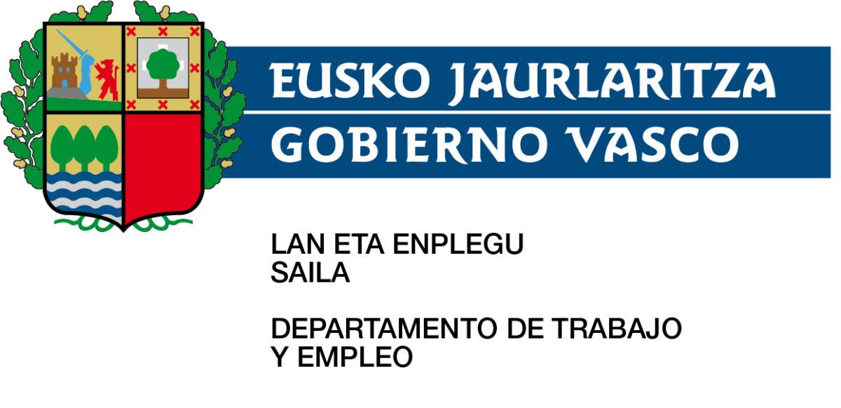 Gobierno Vasco- Departamento de Trabajo y Empleo