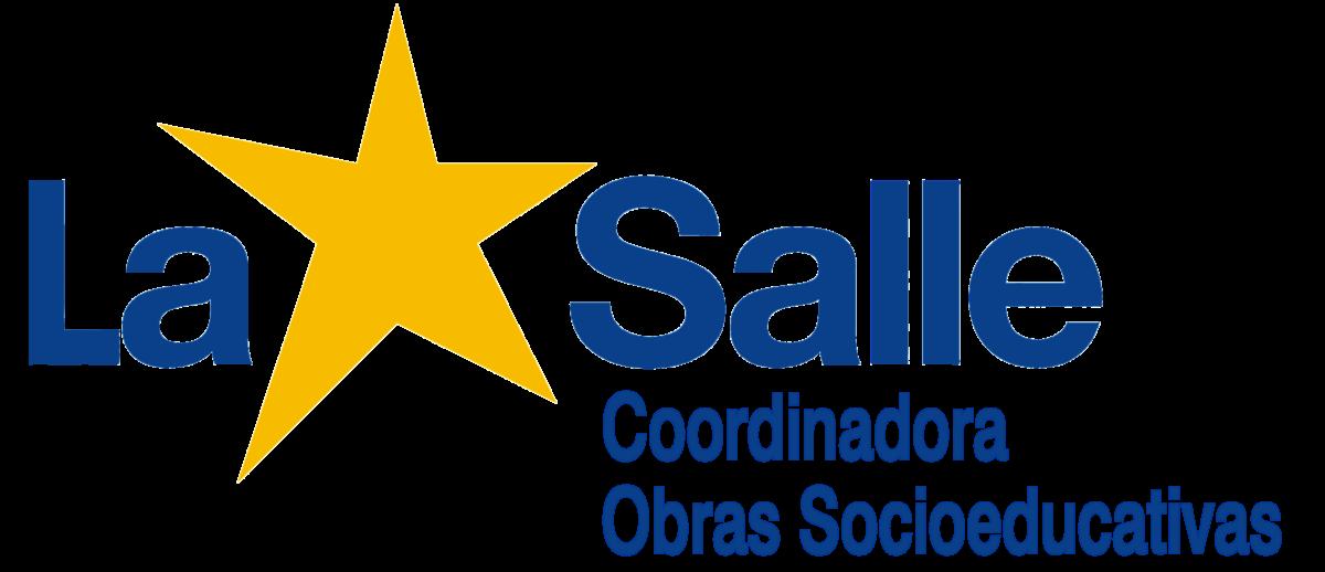 Logo Coordinadora Obras Socioeducativas La Salle